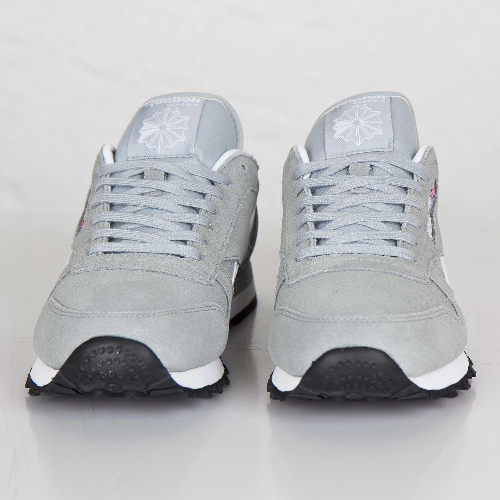 6c54aa8c8 Reebok Classic Leather Suede - M43017 - Sneakersnstuff | sneakers &  streetwear online since 1999