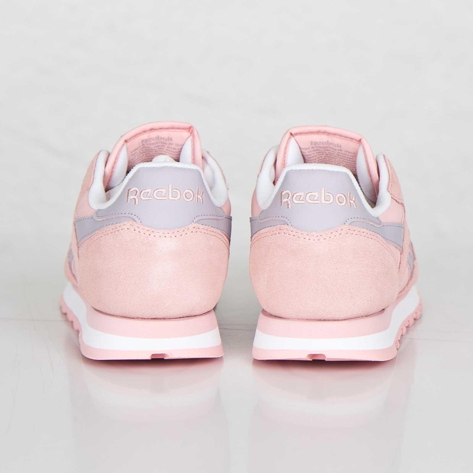 best loved 5b0f8 fe69f Reebok Classic Leather Seasonal I - M41937 - Sneakersnstuff   sneakers   streetwear  online since 1999