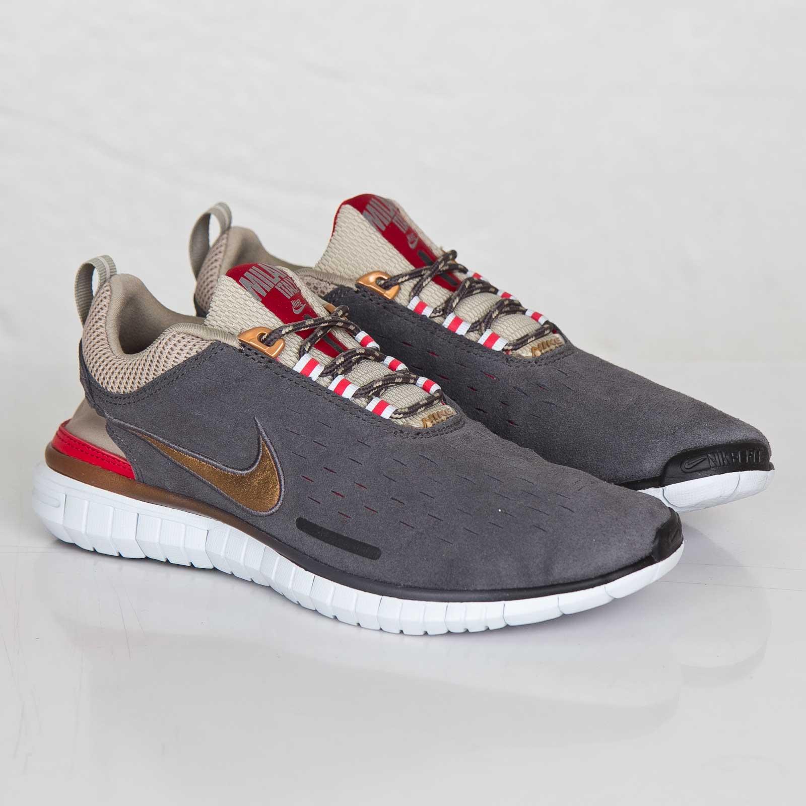 classic fit 8f20e 791c0 Nike Free OG ´14 City QS