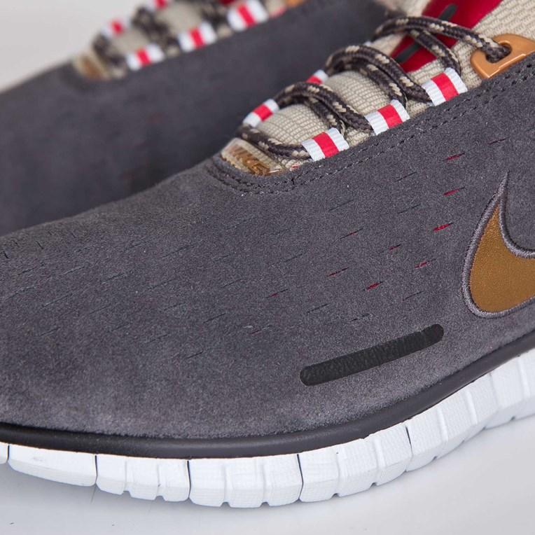 separation shoes efd61 31ce7 Nike Free OG ´14 City QS - 6