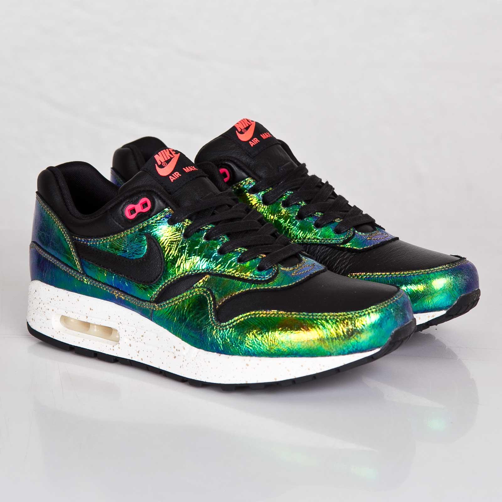 Nike Air Max 1 Sup QS 669639 700 Sneakersnstuff