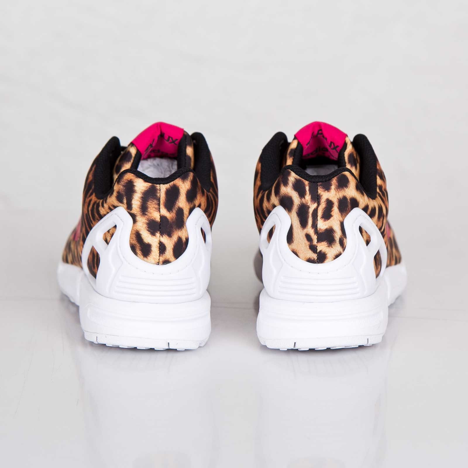 adidas ZX Flux M21365 Sneakersnstuff   sneakers