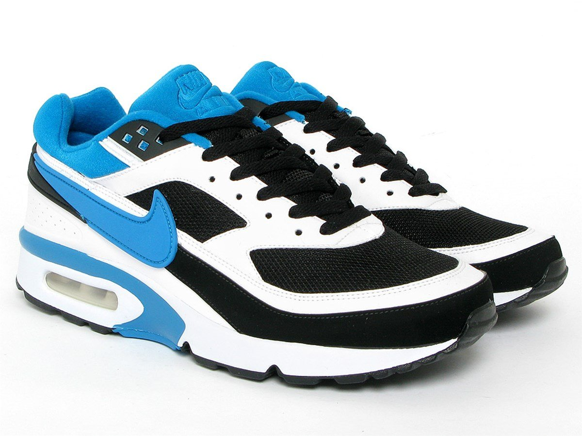 Nike Air Classic BW Textile 82653 Sneakersnstuff