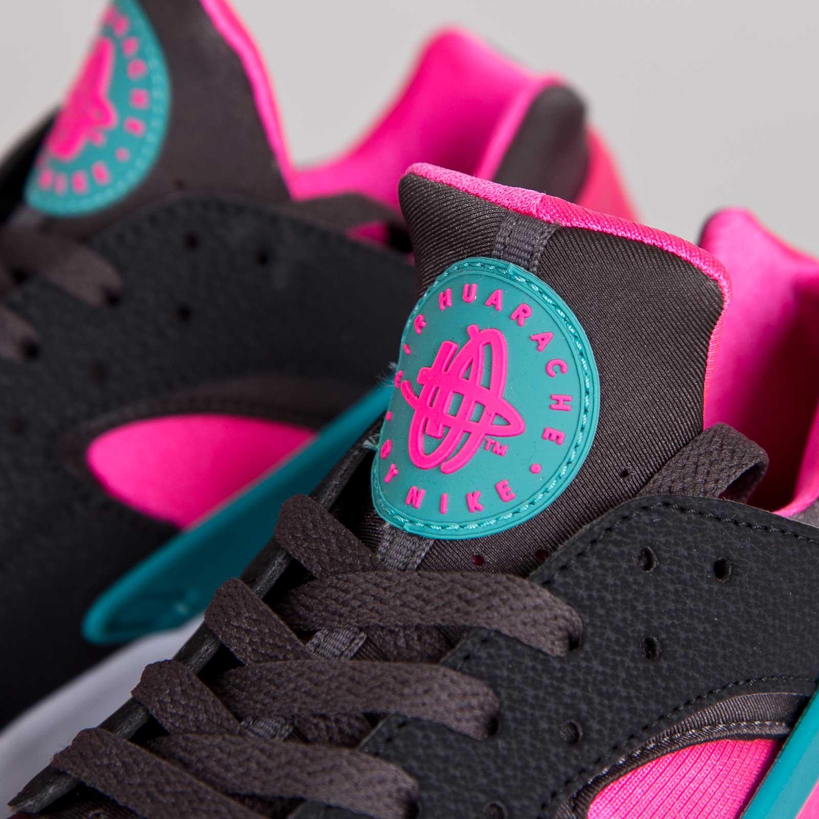 new styles c3ddc 8f146 Nike Air Huarache - 318429-600 - Sneakersnstuff   sneakers   streetwear  online since 1999
