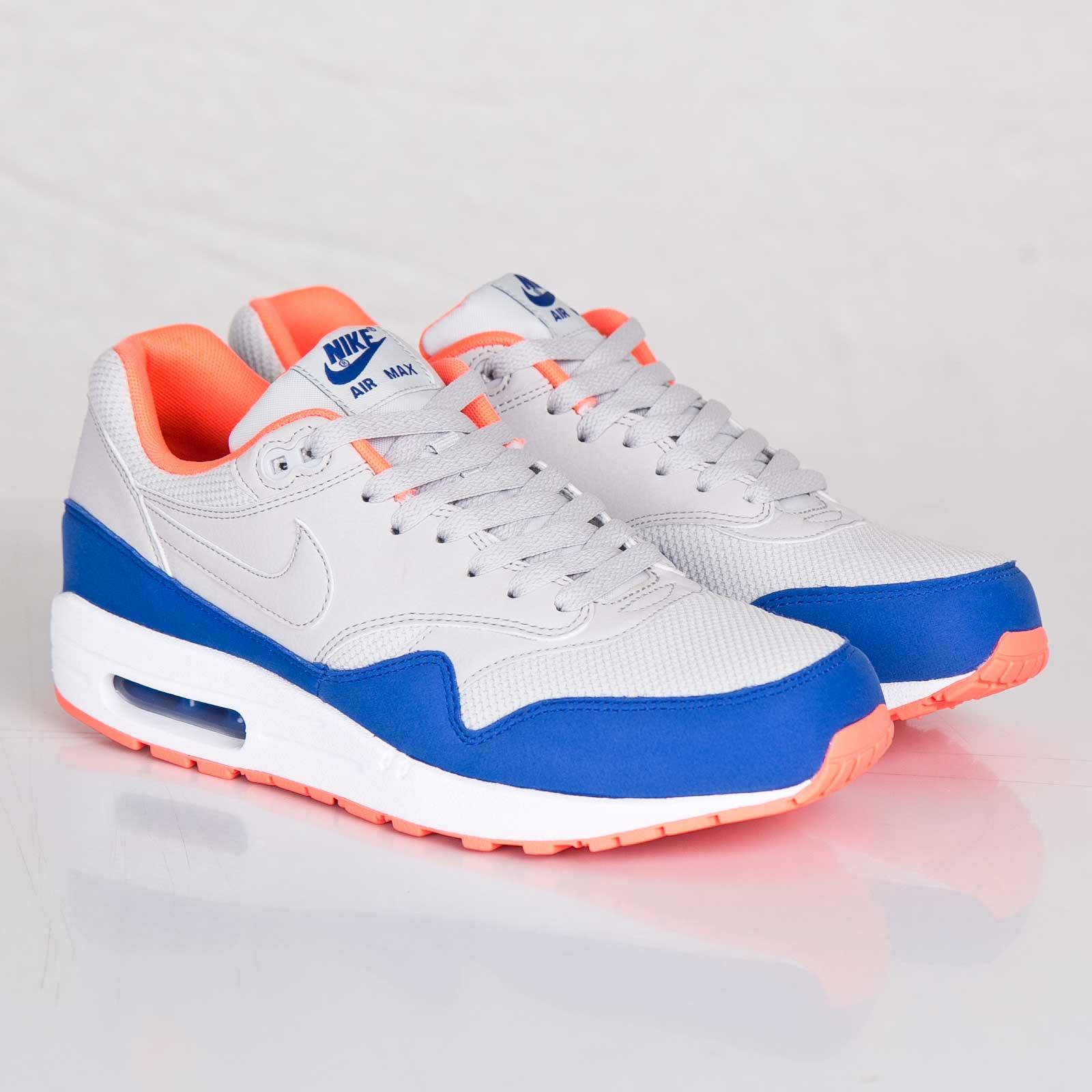 Nike Air Max 1 Essential 537383 004 Sneakersnstuff