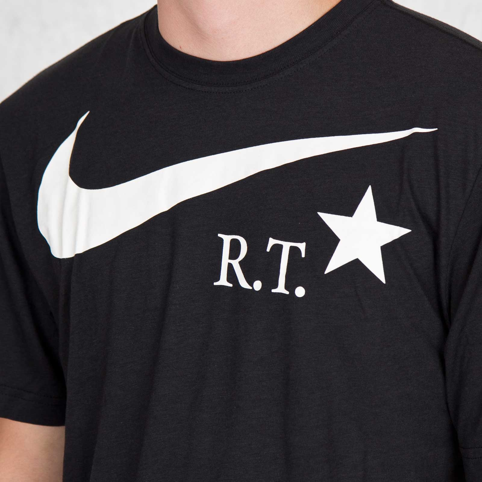 Plain Nike Logo T Shirts Cotswold Hire