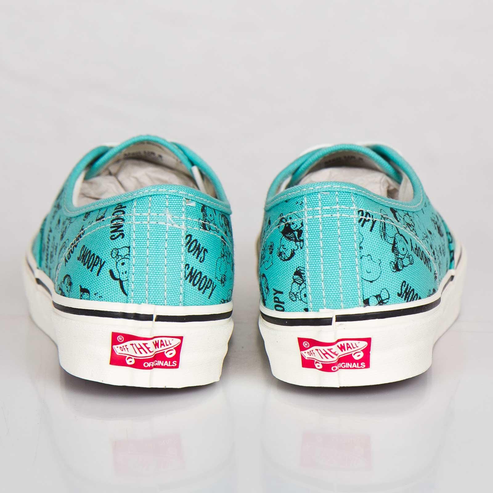 58a6b3fc73 Vans OG Authentic LX - Udddmw - Sneakersnstuff