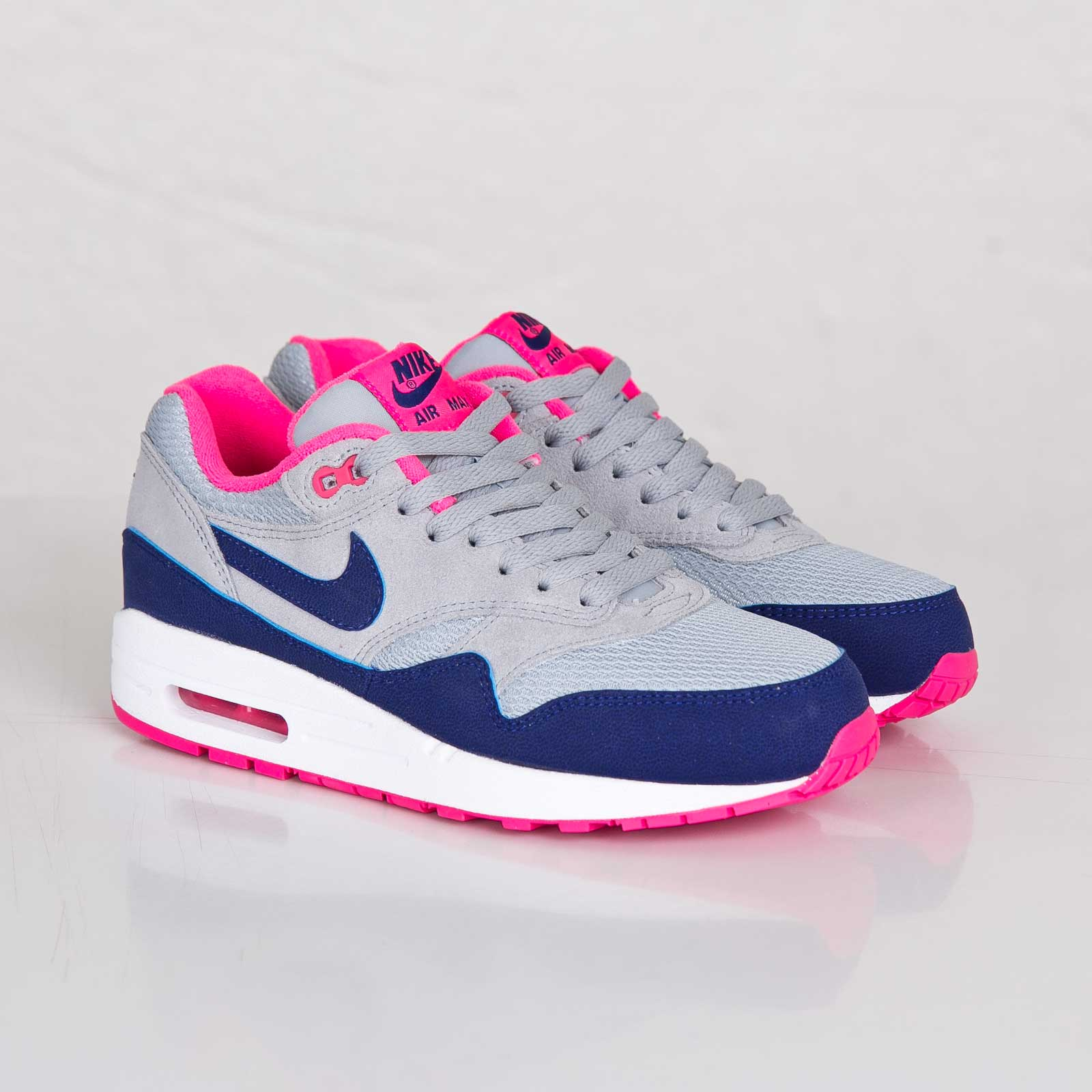 brand new 7f0c3 59579 ... discount nike wmns air max 1 essential 00f20 83a37