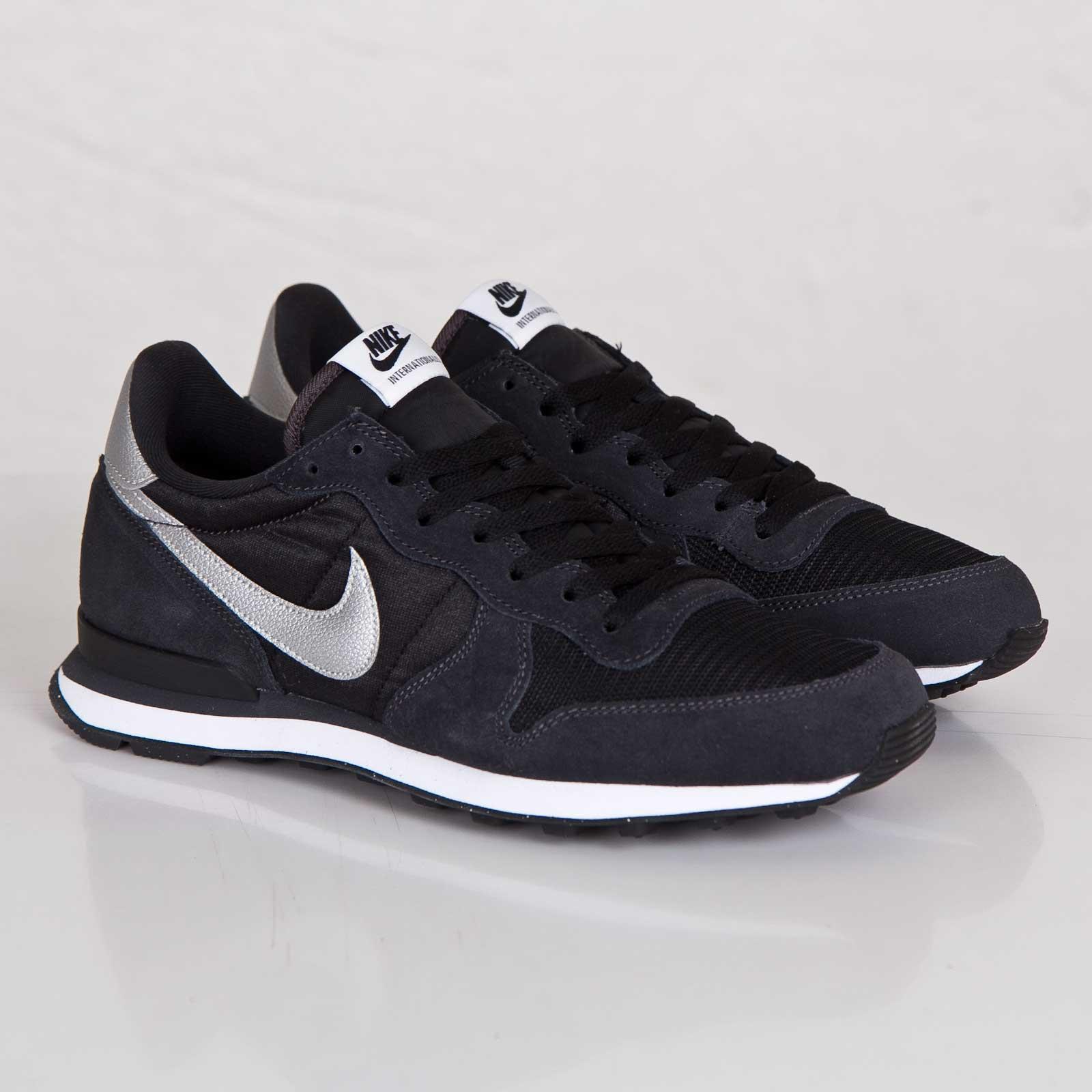 Nike Internationalist 631754 003 Sneakersnstuff