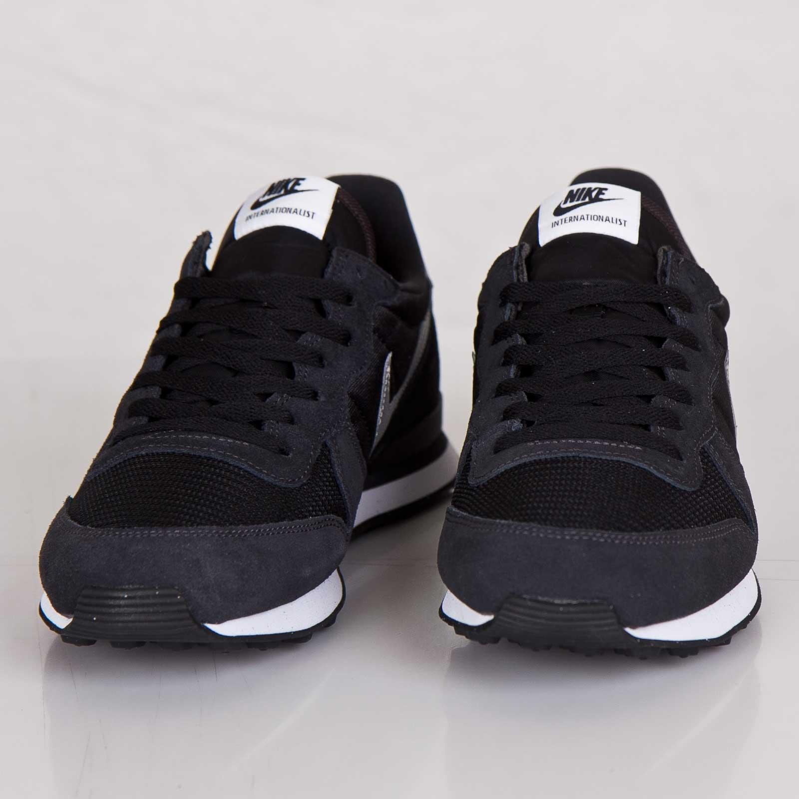 Work Vans For Sale >> Nike Internationalist - 631754-003 - Sneakersnstuff | sneakers & streetwear online since 1999