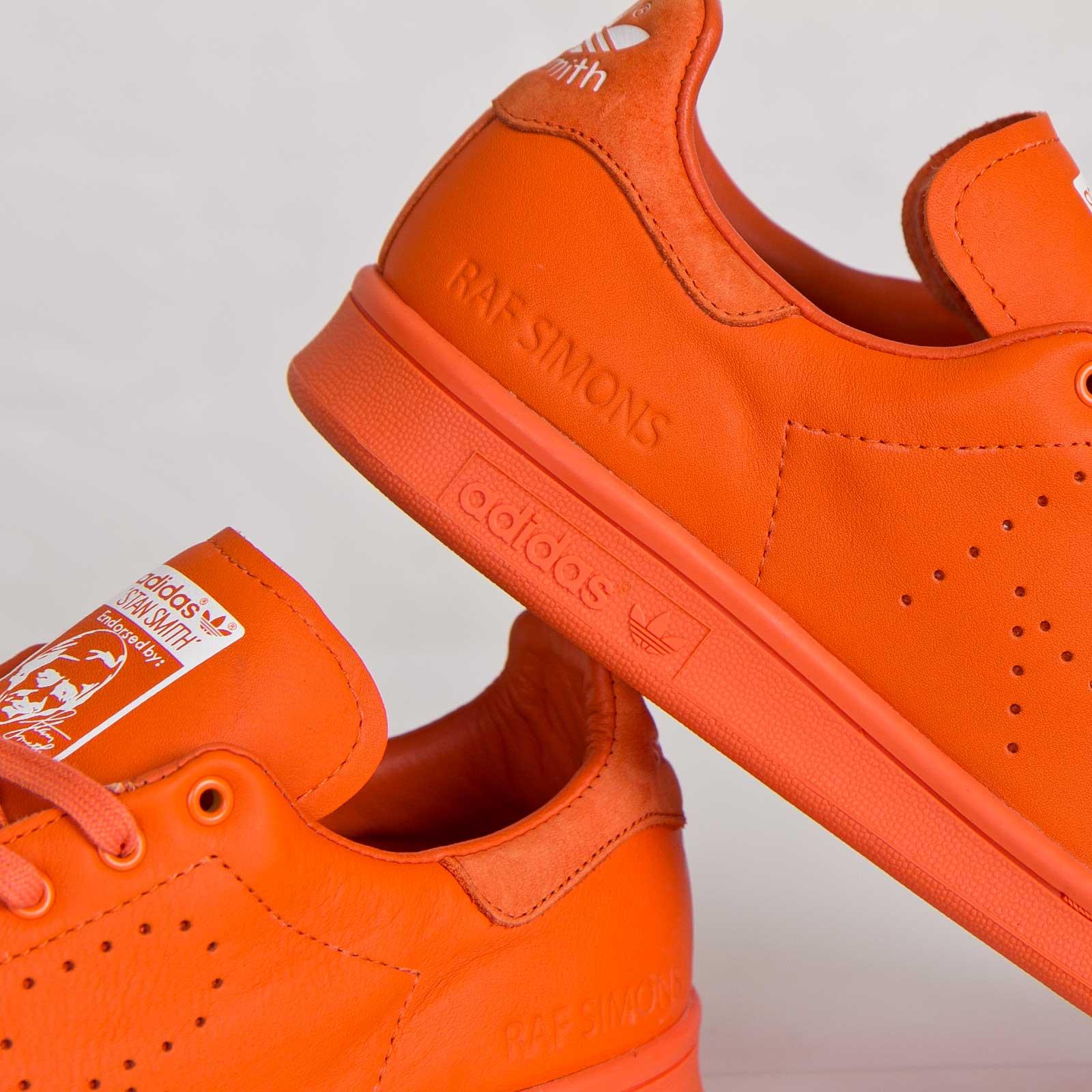 naranja naranja adidas by raf 7e95b simons clearance prices db29e 7e95b raf 376fae