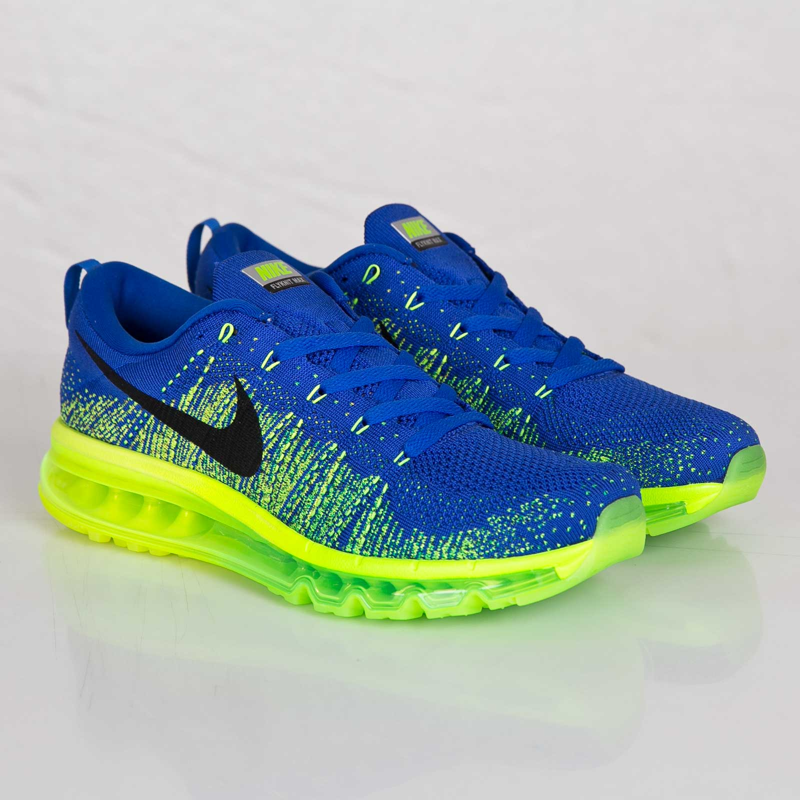sports shoes a5358 c82f7 Nike Flyknit Max
