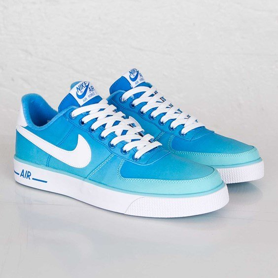 Air Force 1 AC BR QS