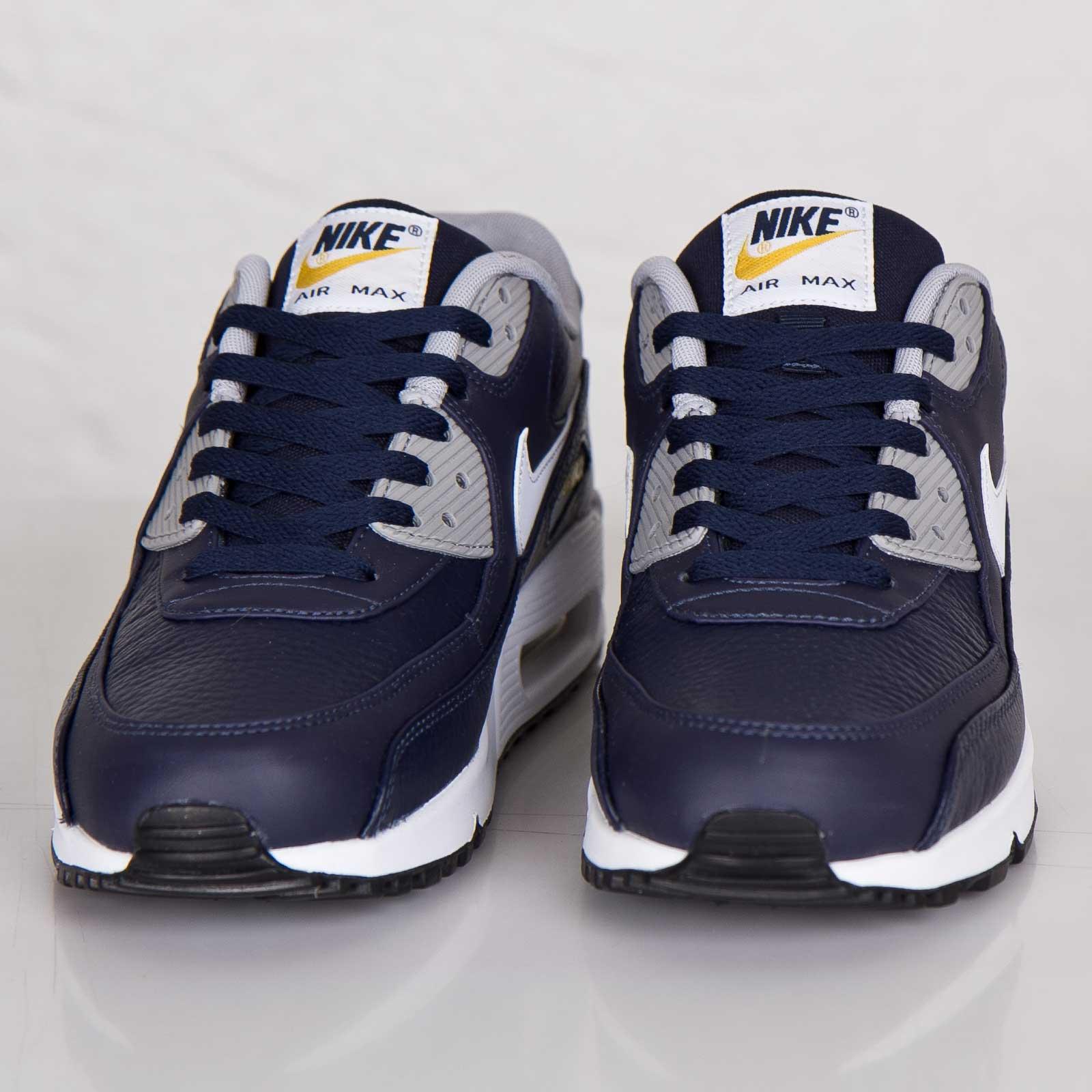 9708c513c2 Nike Air Max 90 LTR - 652980-400 - Sneakersnstuff | sneakers & streetwear  online since 1999