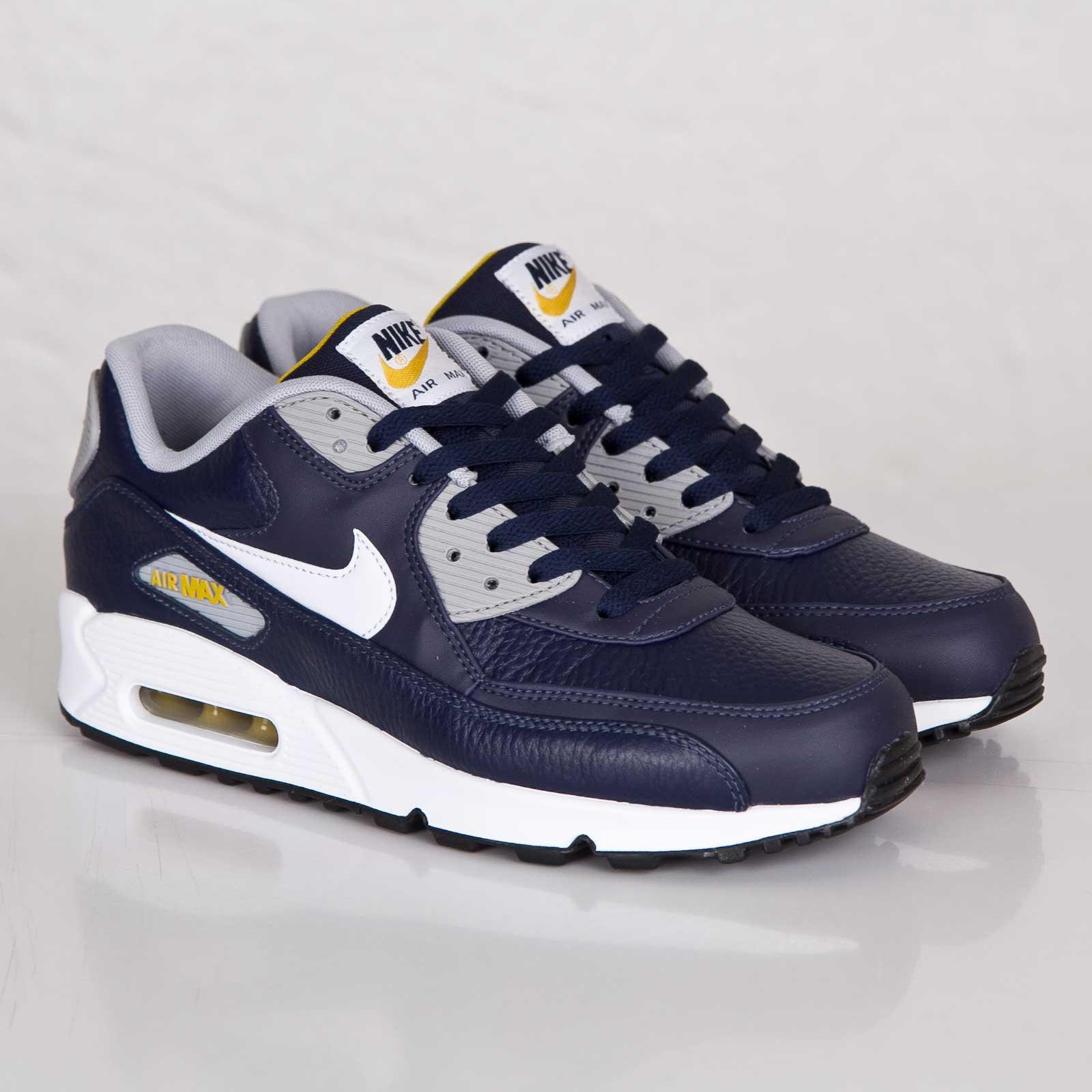 Nike Air Max 90 LTR 652980 400 Sneakersnstuff   sneakers
