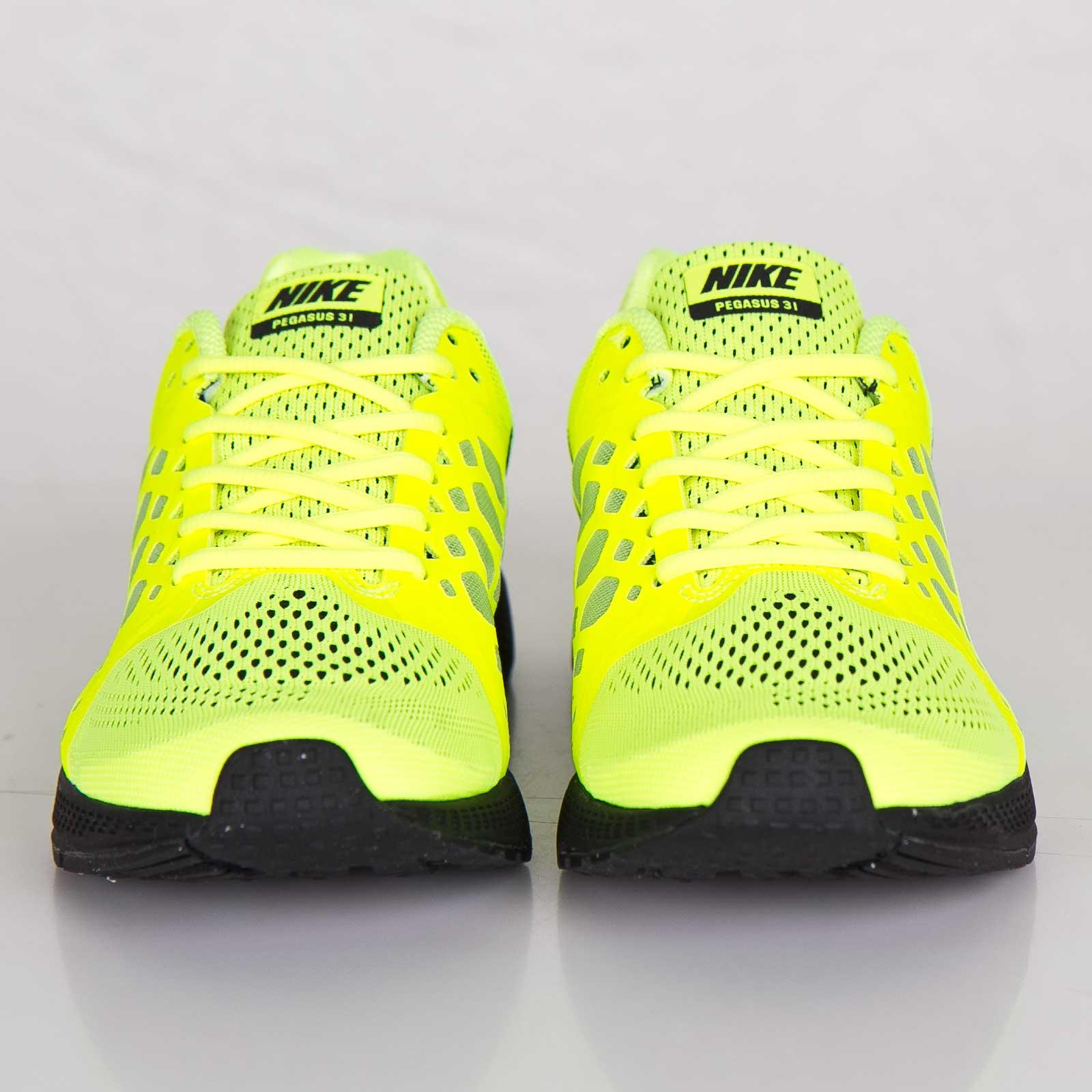 first rate f4ad0 56c43 Nike Zoom Pegasus 31 - 652925-700 - Sneakersnstuff   sneakers   streetwear  online since 1999