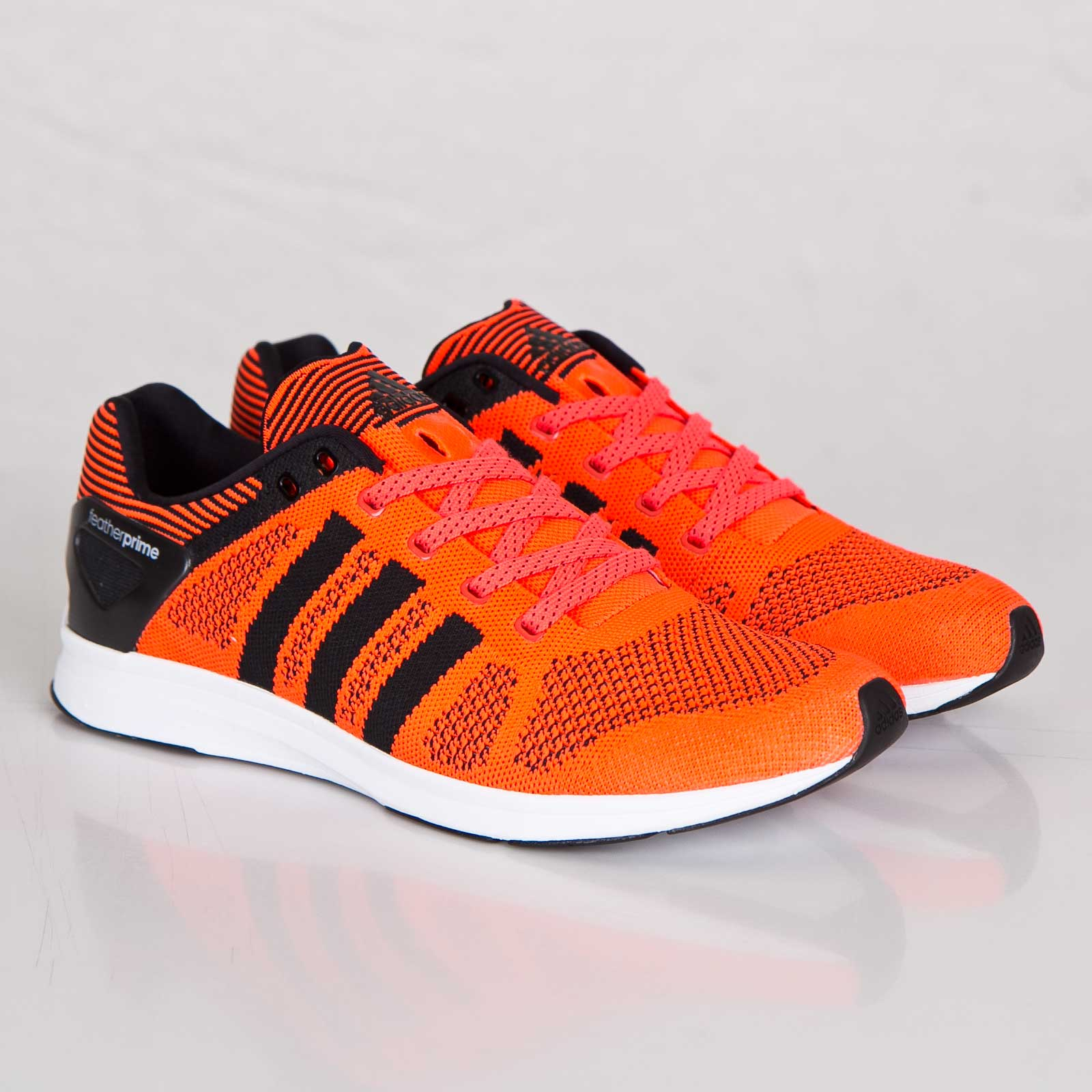 on sale c8ac0 502ac adidas adizero feather prime M
