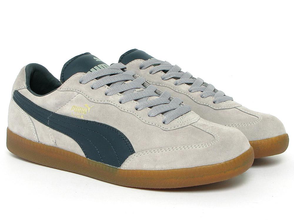 Puma Liga Suede - 82674 - SNS | sneakers & streetwear online since ...