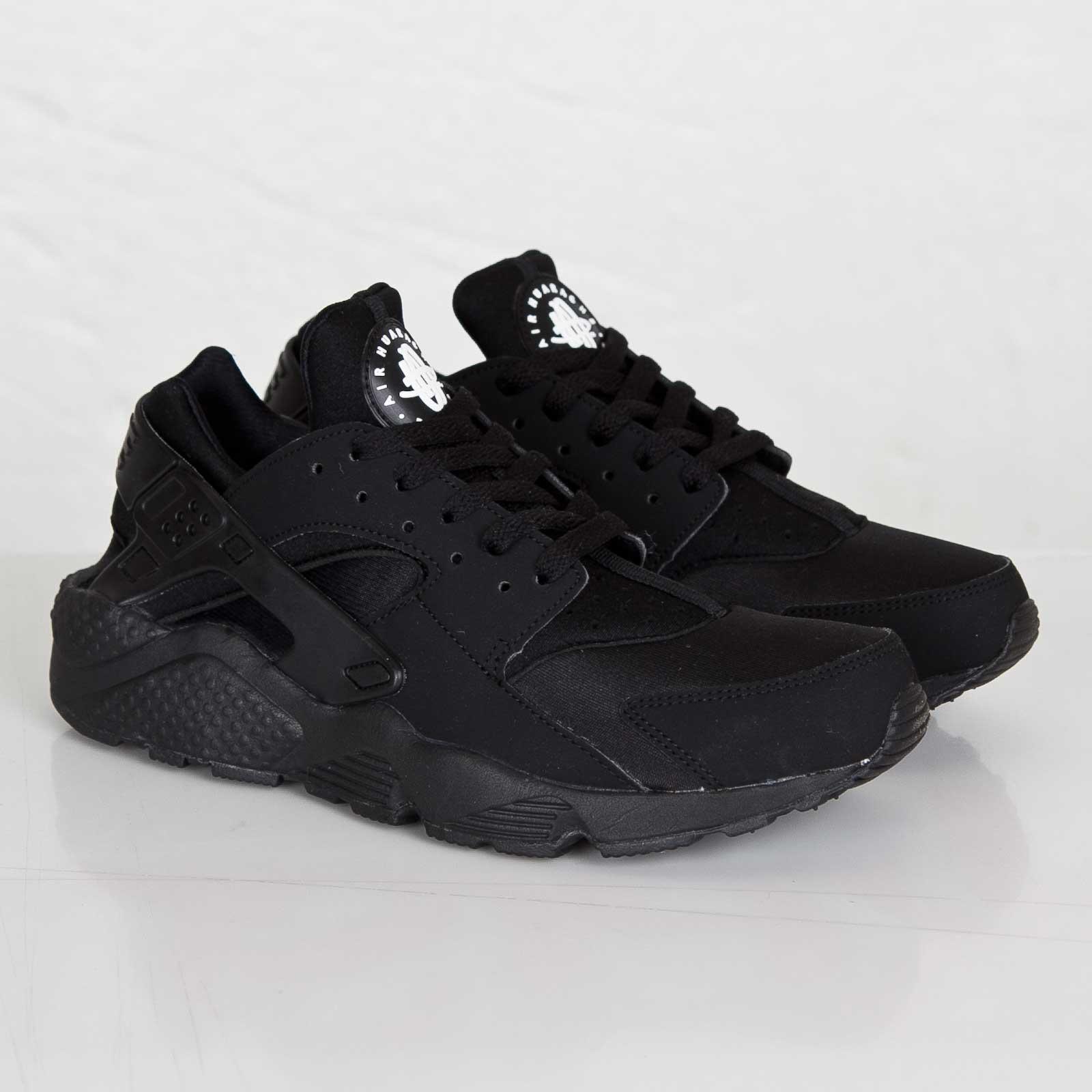 130077b24bbb Nike Air Huarache - 318429-003 - Sneakersnstuff