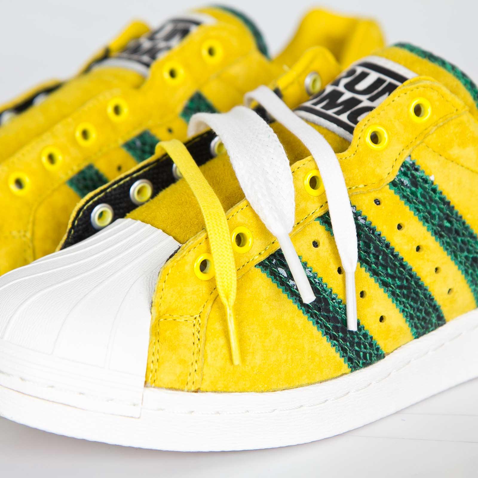 Adidas Ultrastar 80s M25317 Sneakersnstuff Sneakers
