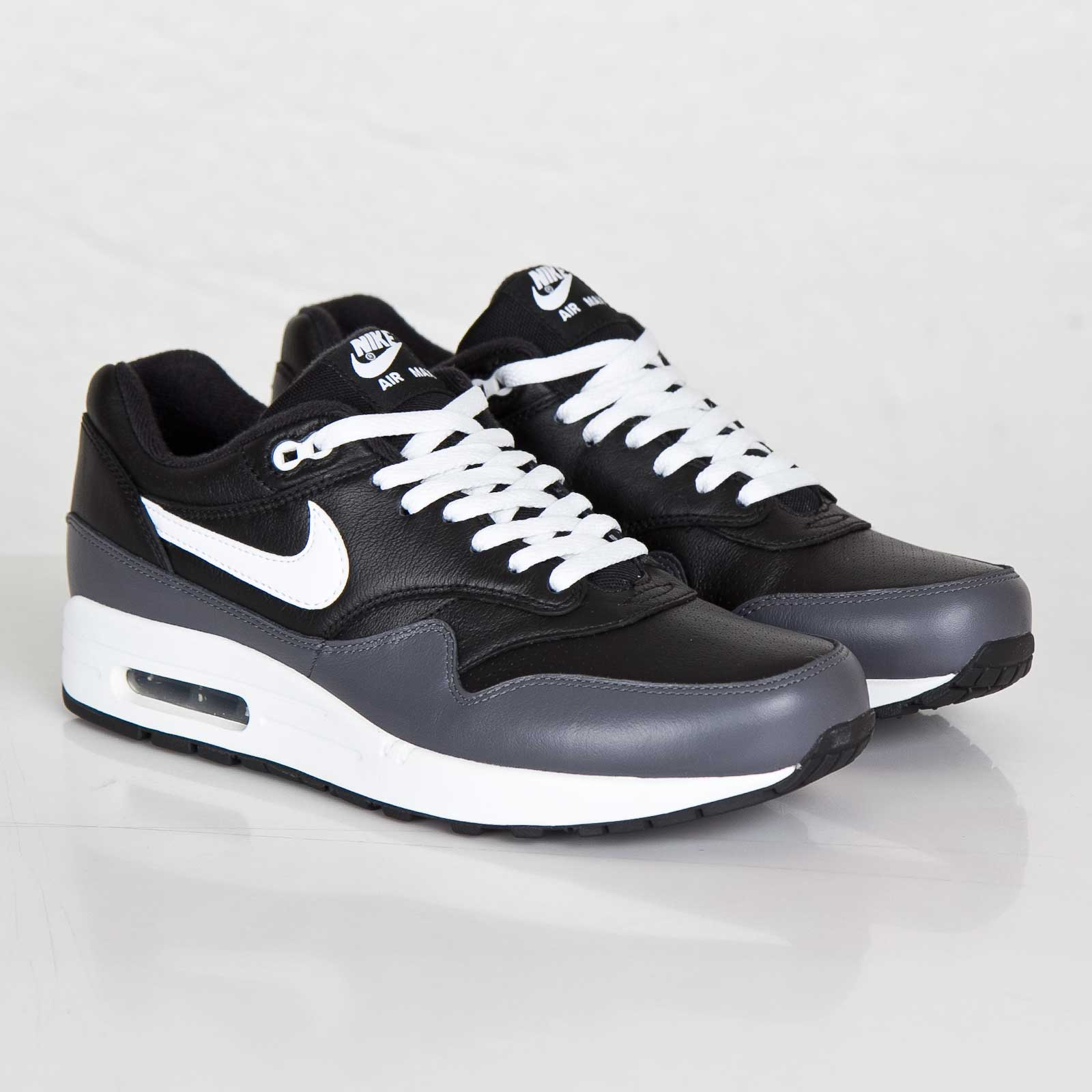 Nike Air Max 1 LTR - 654466-001 - SNS | sneakers & streetwear ...
