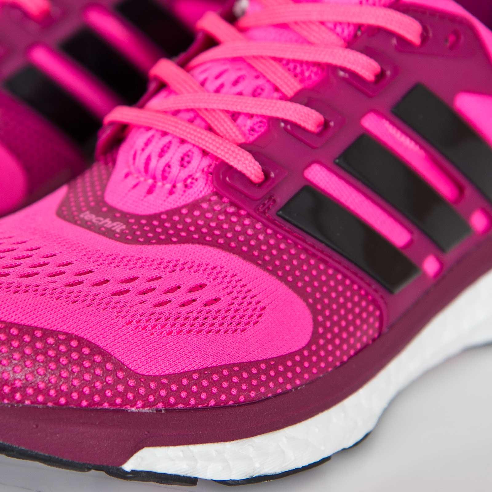 Año nuevo Práctico Aplicando  adidas Energy Boost 2 ESM W - M29746 - Sneakersnstuff | sneakers &  streetwear online since 1999