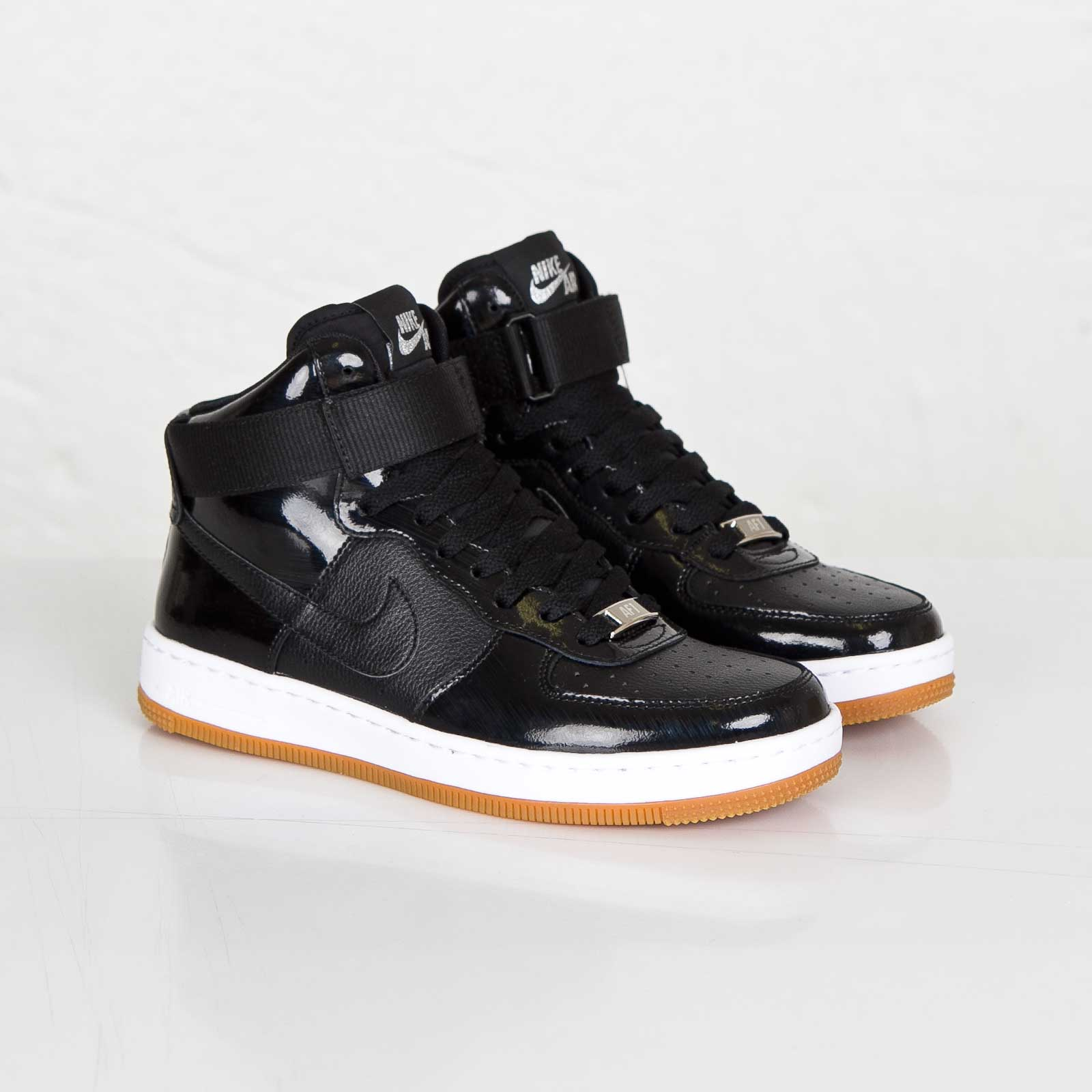 6593d6243494d2 ... black-white 817420- Nike Wmns Air Force 1 Ultra Force Mid . ...
