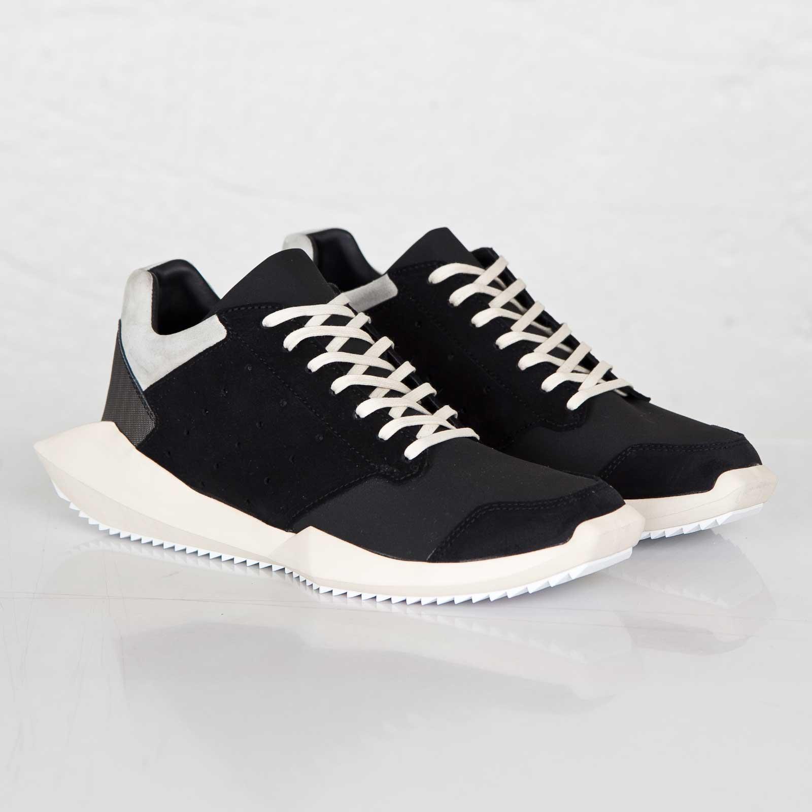 38d542c6713 adidas Rick Owens Tech Runner - B35082 - Sneakersnstuff