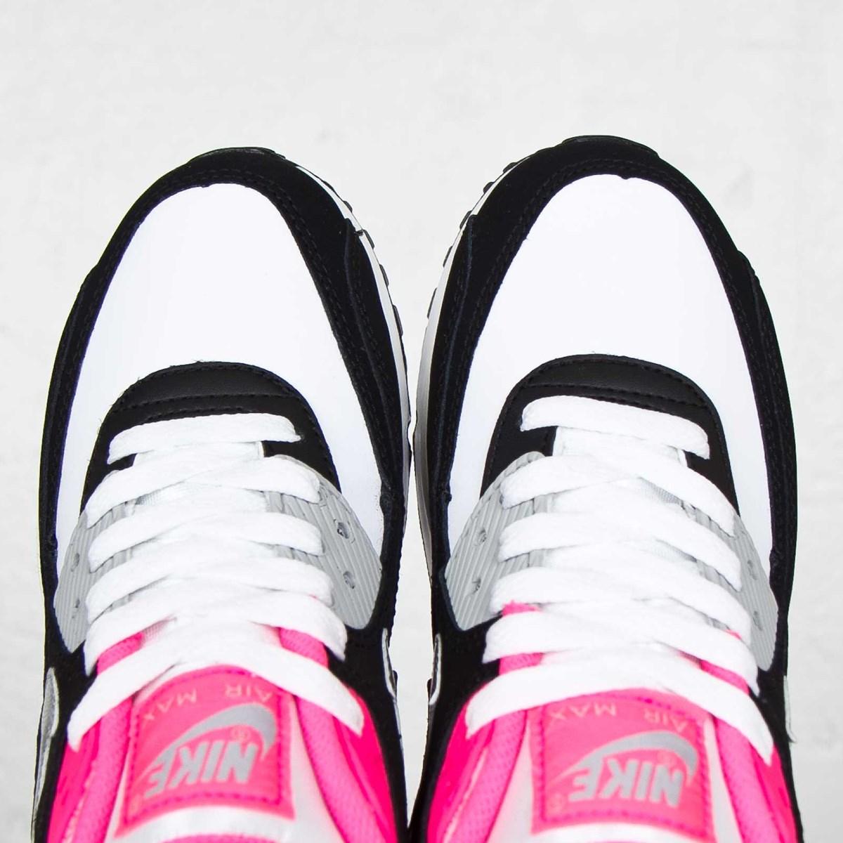 Nike Air Max 90 2007 (GS) 345017 122 Sneakersnstuff I