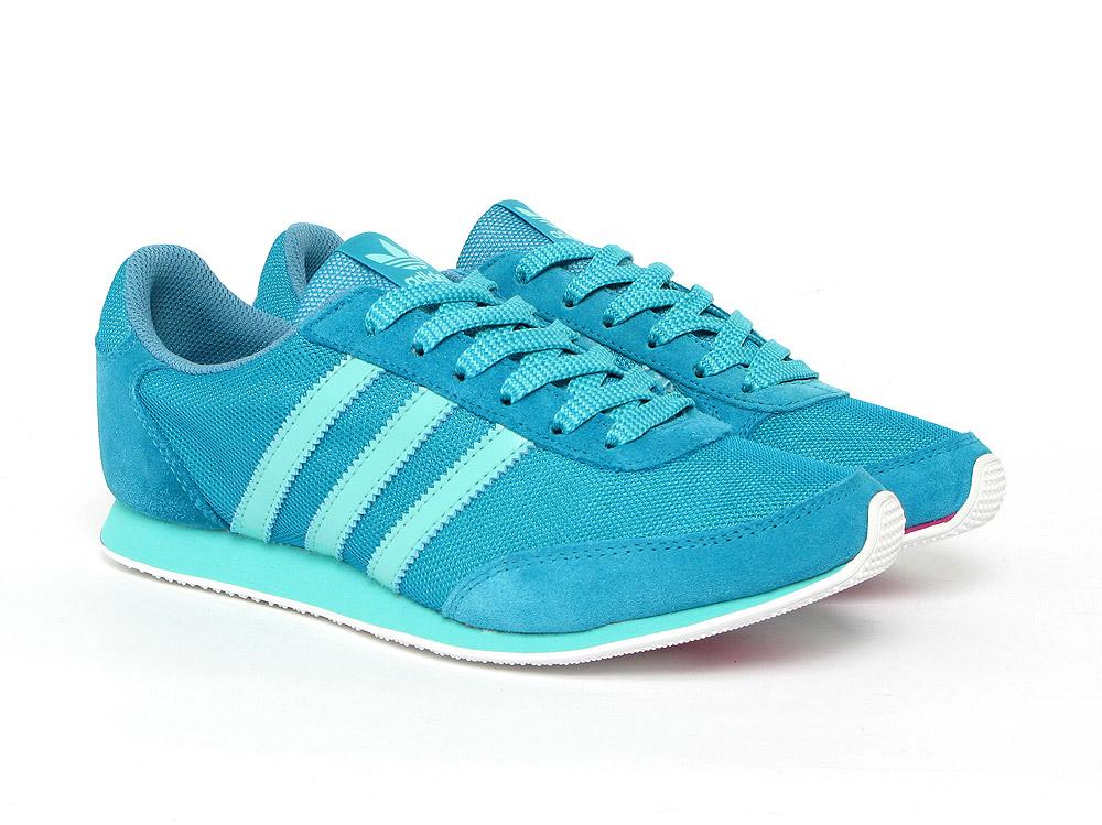 finest selection 5341e eccff adidas Lady Runner W