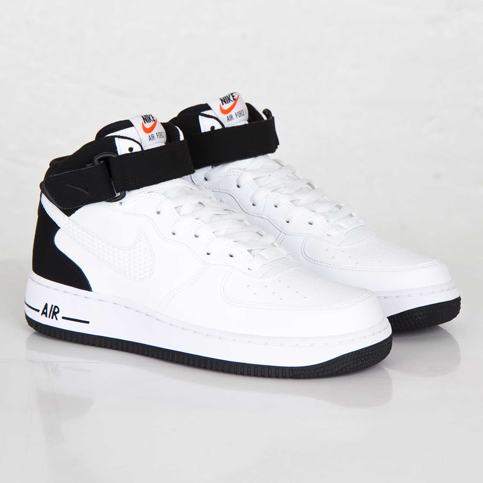 Nike Air Force 1 Mid 07 - 315123-124