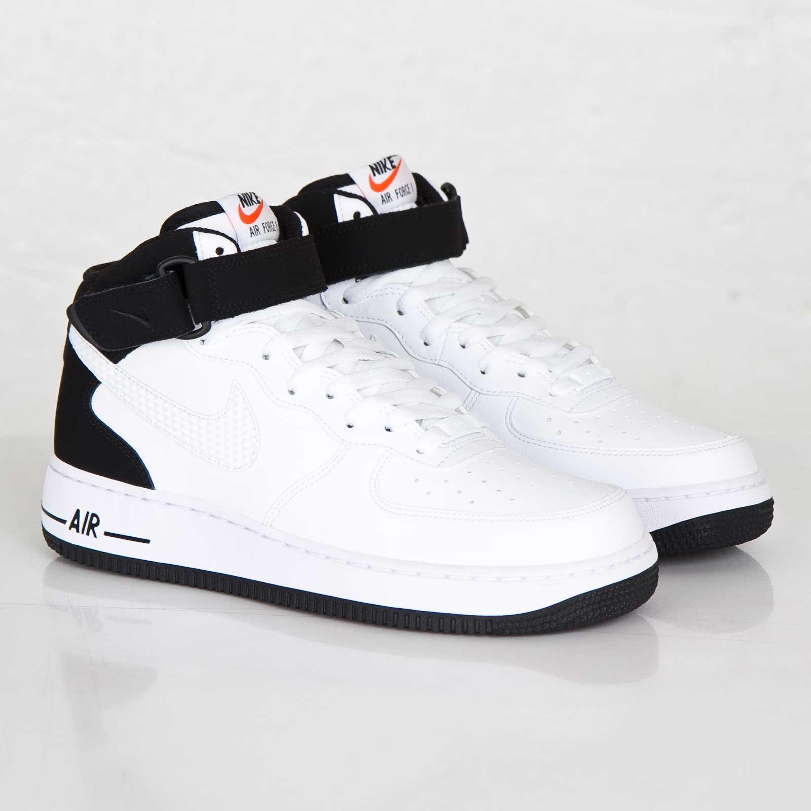 low priced ac489 cf547 Nike Air Force 1 Mid 07 - 315123-124 - Sneakersnstuff ...