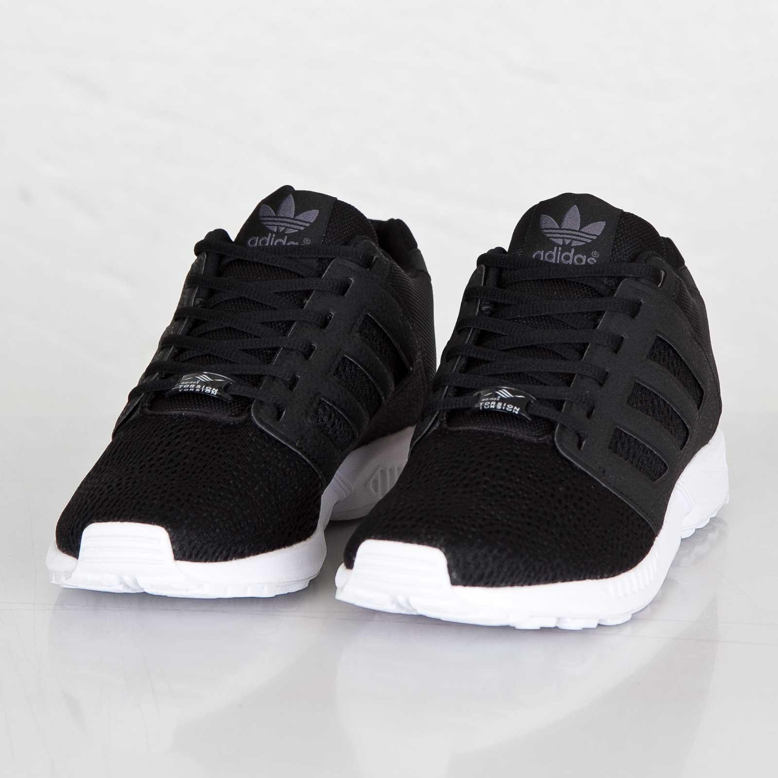 svarta adidas dam