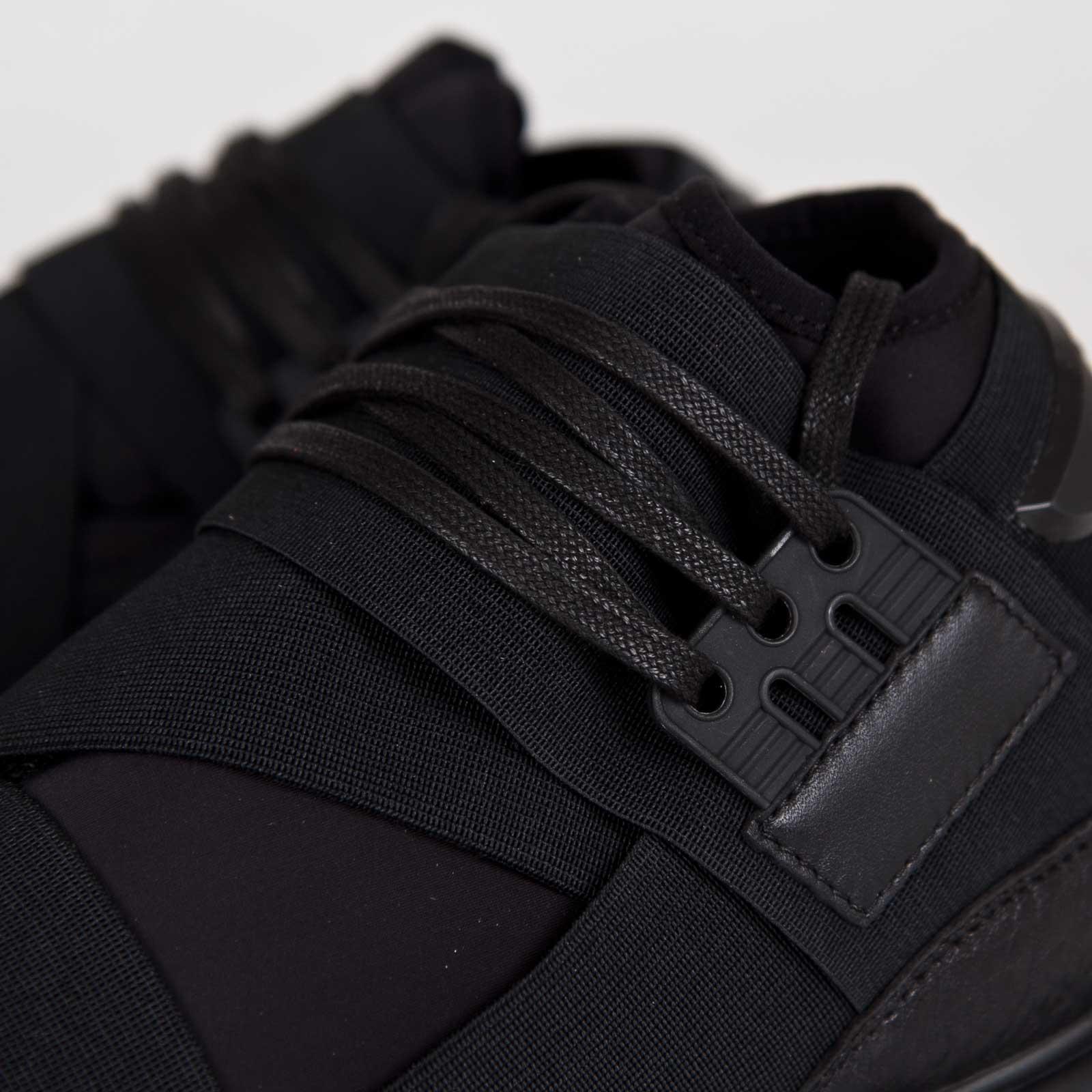 buy online b3dd0 08aff adidas Y-3 Qasa High - M21248 - Sneakersnstuff   sneakers   streetwear  online since 1999