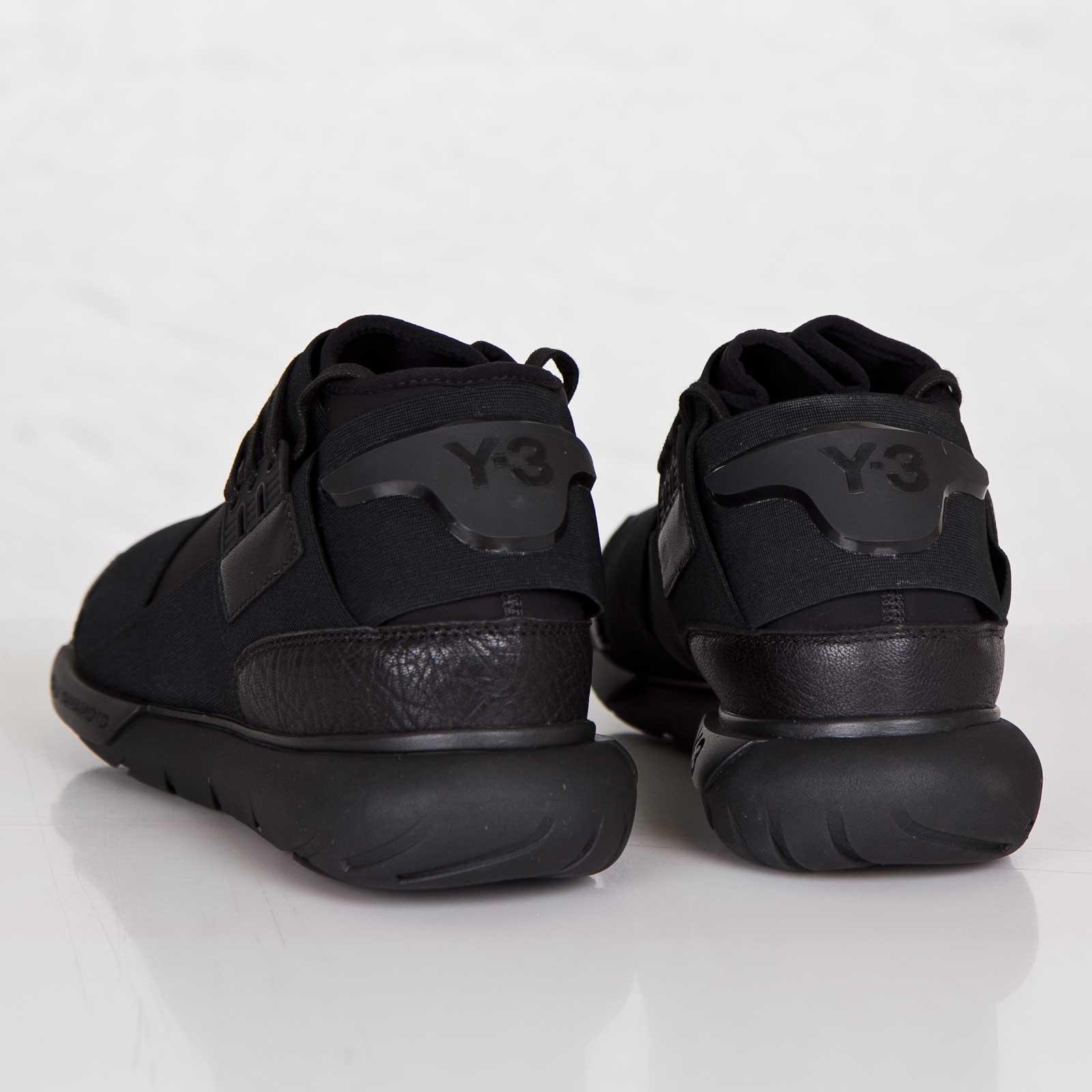 ADIDAS Yohji Yamamoto Qasa High Trainer shoes