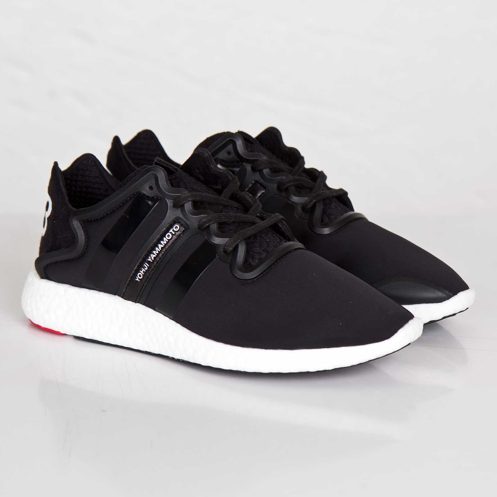 d968d9e3f adidas Y-3 Yohji Boost - M21795 - Sneakersnstuff