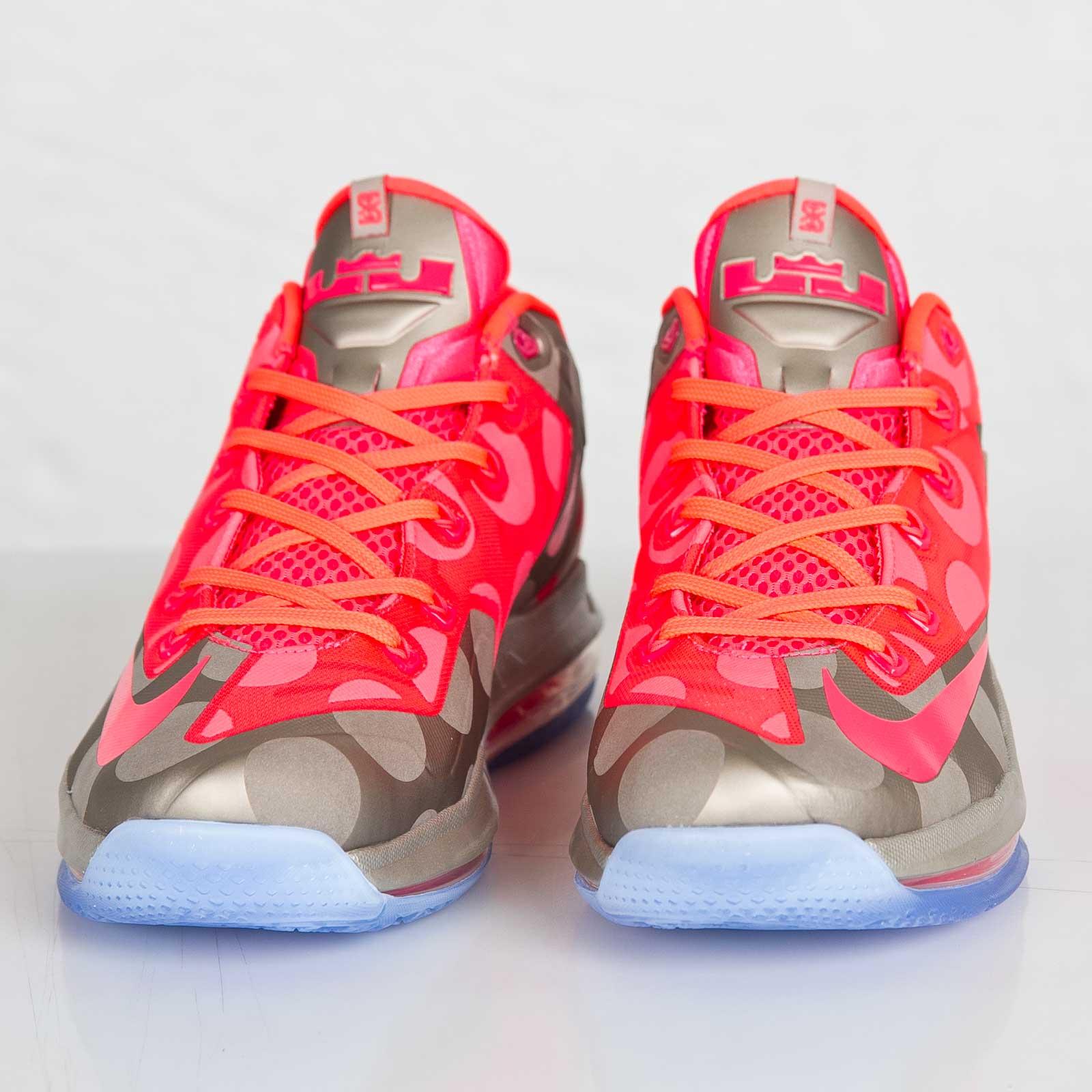 7855368cea724 Nike Max LeBron XI Low Elite Collection - 683256-064 ...