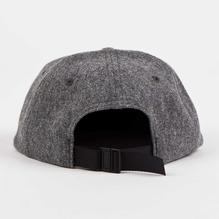 Norse Projects Wool N Flat Cap - 4