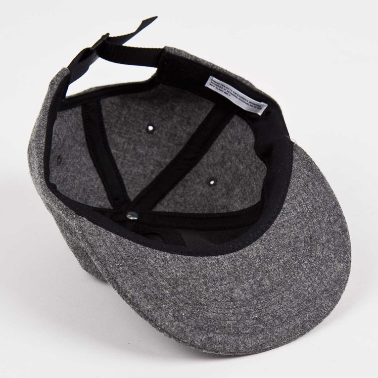 Norse Projects Wool N Flat Cap - 6