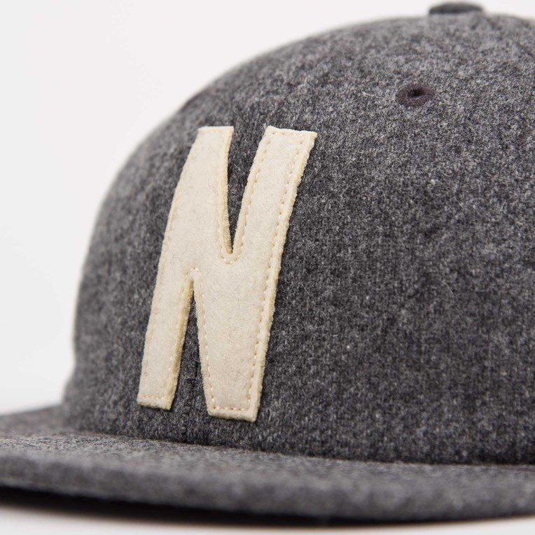 Norse Projects Wool N Flat Cap - 5