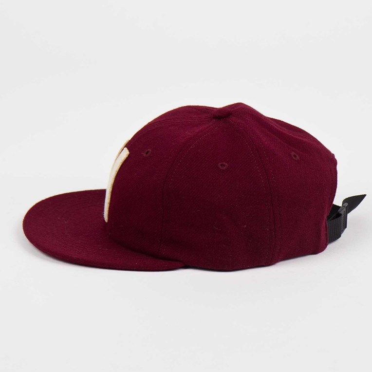 Norse Projects Wool N Flat Cap - 3