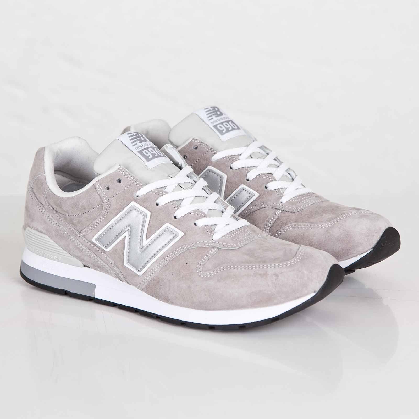 new arrivals 8878e 59483 New Balance MRL996 - Mrl996dg - Sneakersnstuff | sneakers ...
