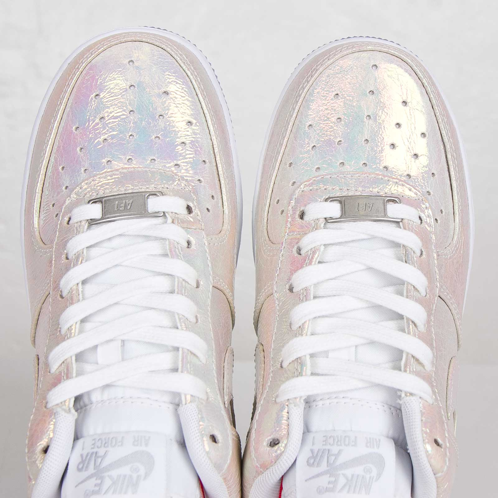 cheap for discount 6517e 48eb5 Nike Wmns Air Force 1 07 Premium QS - 704517-100 - Sneakersnstuff    sneakers   streetwear online since 1999