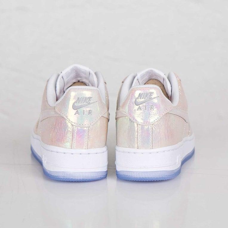ba08bf38cff6 Nike Wmns Air Force 1 07 Premium QS - 704517-100 - Sneakersnstuff ...