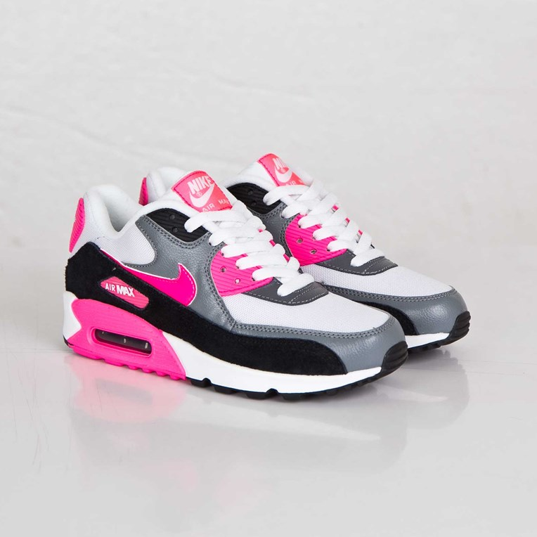 Nike Wmns Air Max 90 Essential 616730 101 Sneakersnstuff