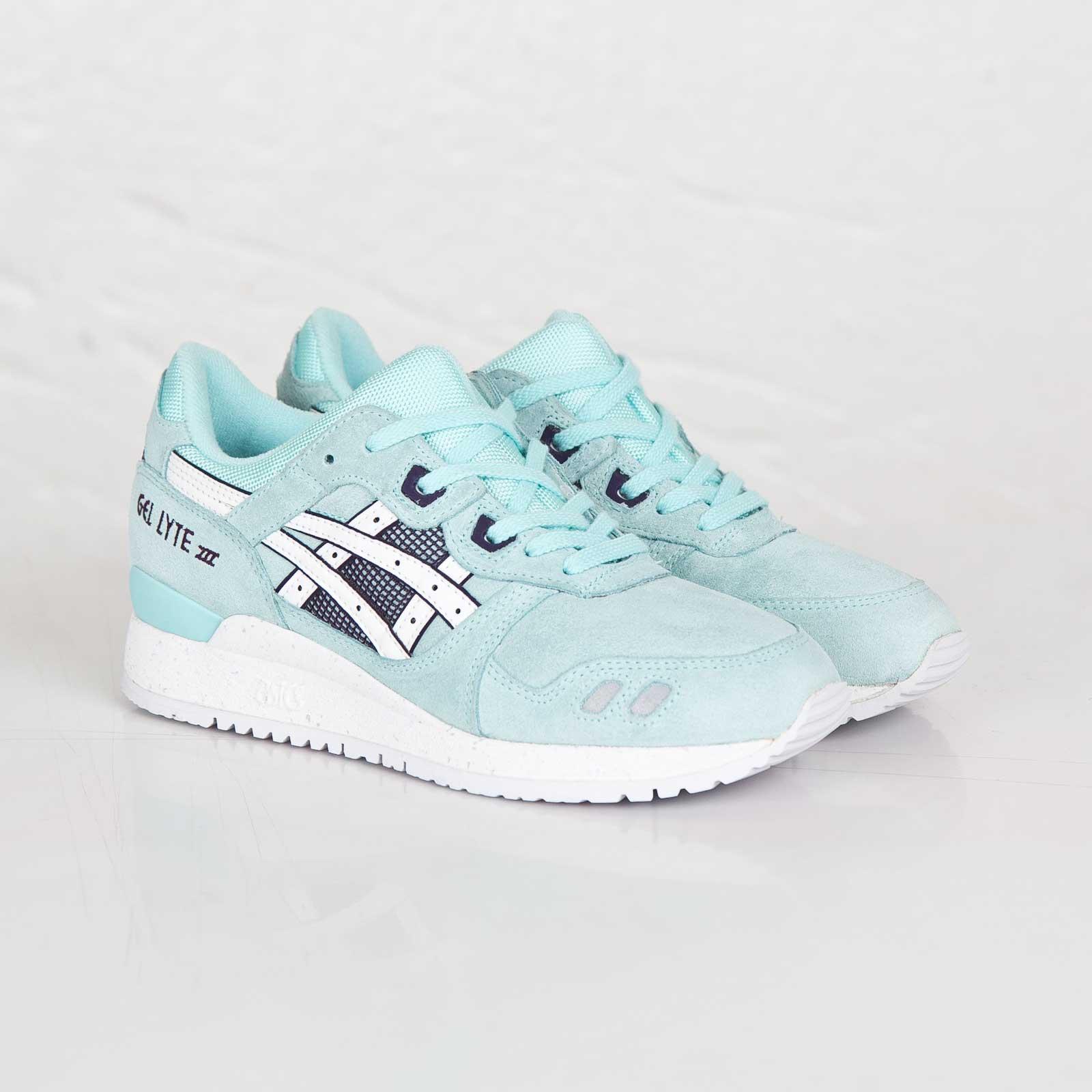acheter en ligne e29c1 eee46 ASICS Tiger Gel-Lyte III - H478l-4101 - Sneakersnstuff ...