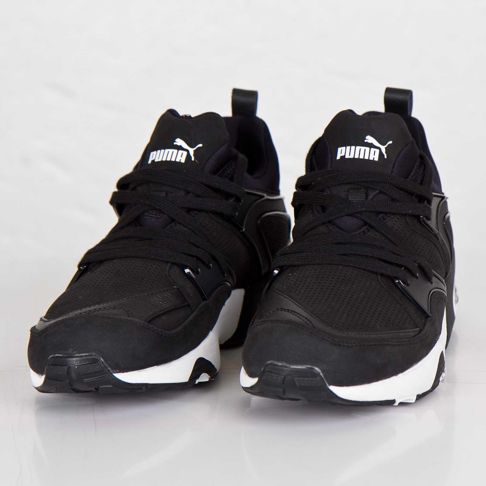 100% authentique d0c24 ce5d4 Puma Trinomic Blaze Tech - 357418-01 - Sneakersnstuff ...
