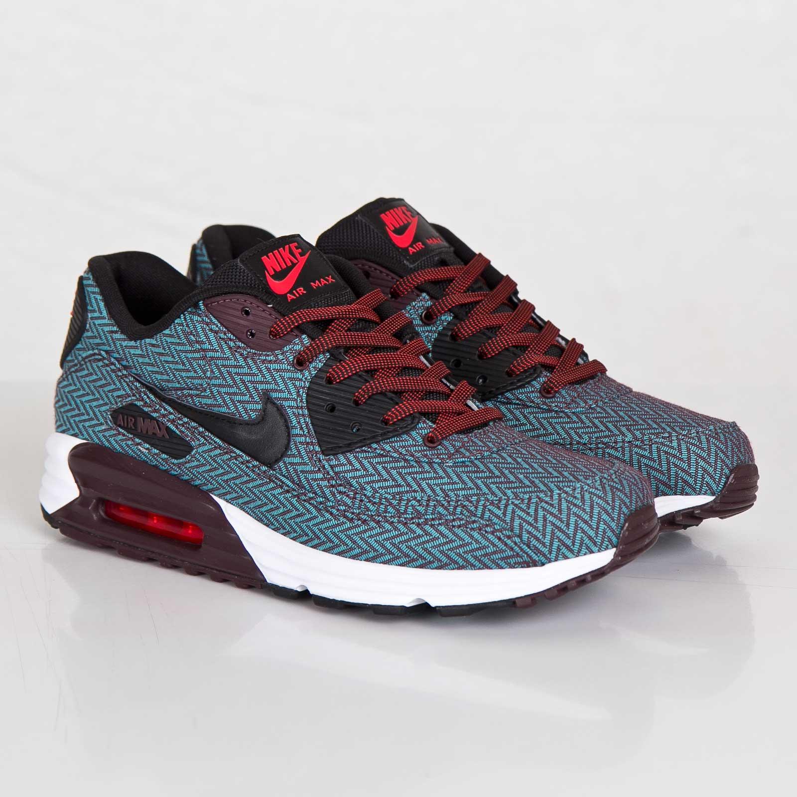 purchase cheap ed413 9688c Nike Air Max Lunar90 Premium QS