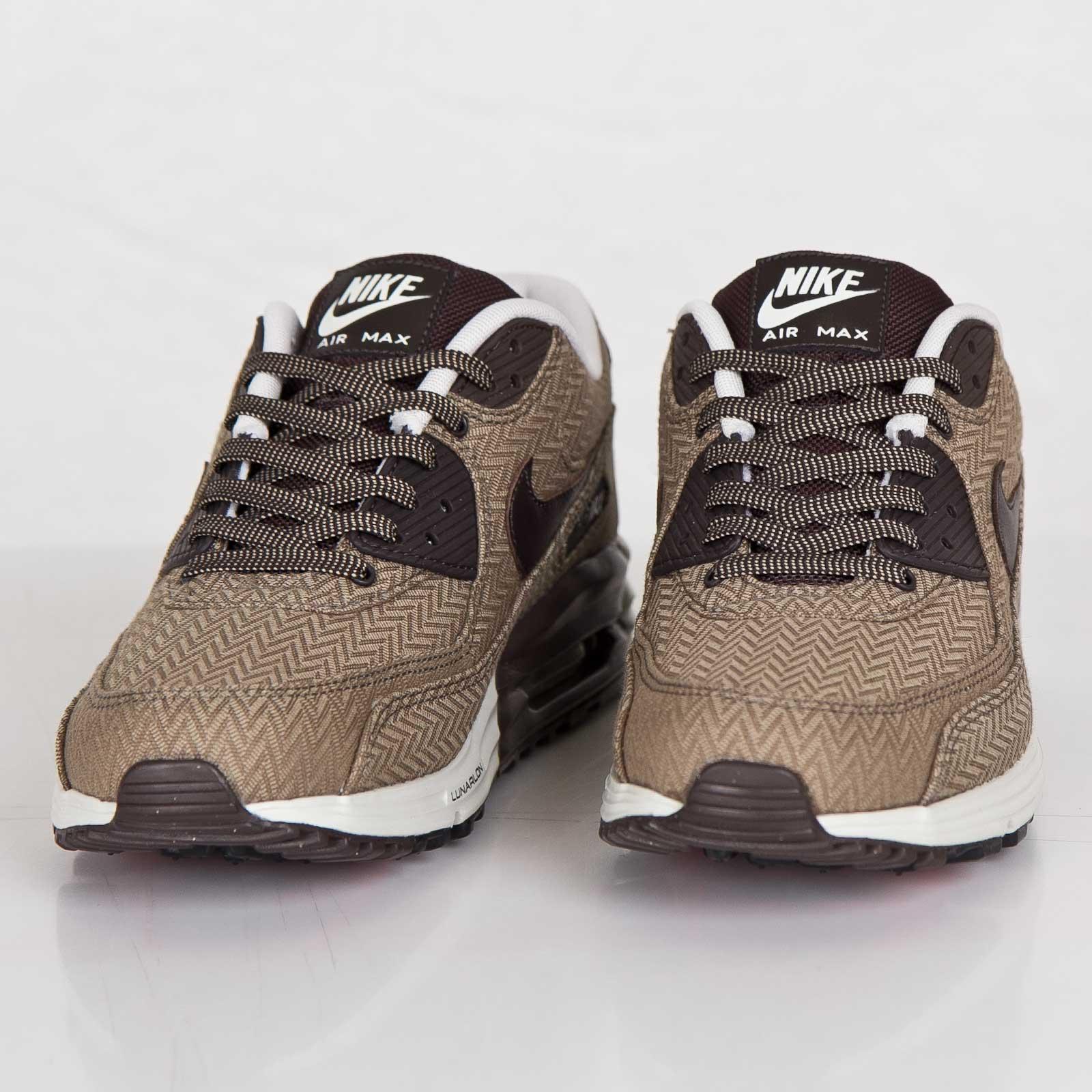 quality design 2712c 6d730 Nike Air Max Lunar90 Premium QS - 705068-200 - Sneakersnstuff   sneakers    streetwear online since 1999