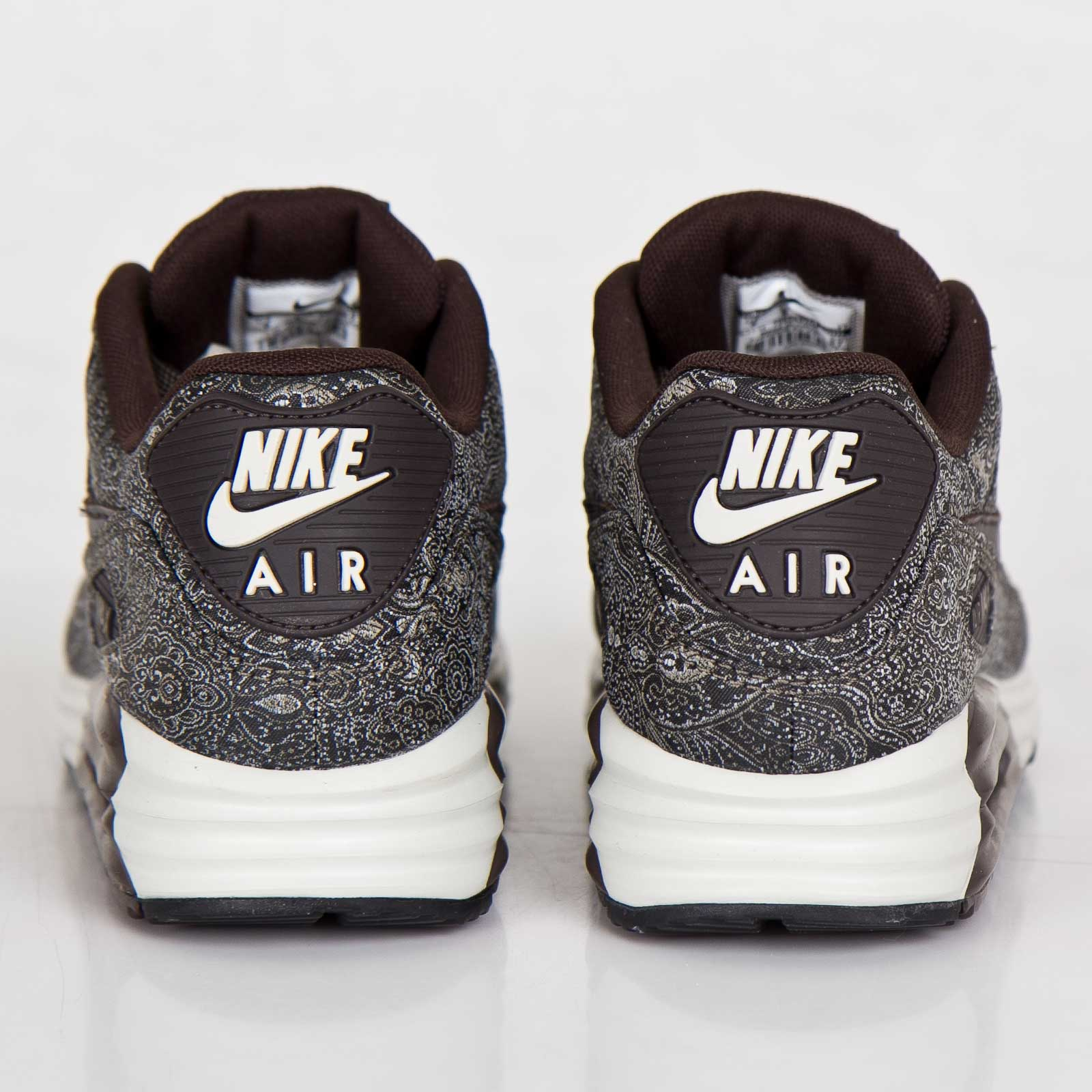 new styles e45ec 6eb0e Nike Air Max Lunar90 Premium QS - 705068-201 - Sneakersnstuff   sneakers    streetwear online since 1999